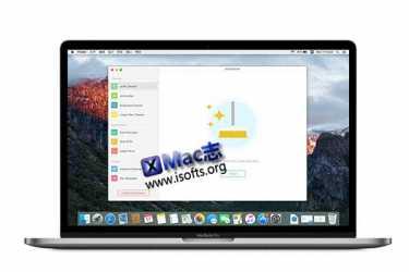[Mac]系统清理优化工具 : AweCleaner