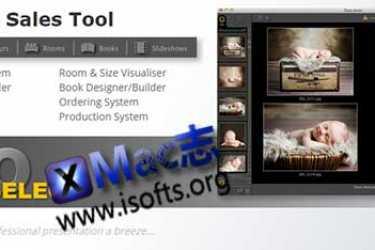 [Mac]图像视频编辑处理工具 : TimeExposure ProSelect Pro