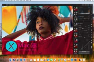 [Mac]专业修图工具 : Pixelmator Pro