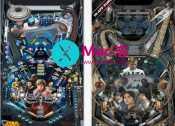 [iPhone/iPad] Star Wars Pinball : 星球大战主题弹珠游戏