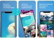 [iPhone]高清壁纸下载应用 :HDPix