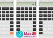 [iPhone]金融计算器 : financial calculator