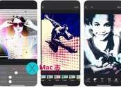 [iPhone/iPad]艺术写真照片后期制作工具 : LogoMe