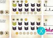 [iPhone/iPad]看懂普通乐谱旋律的教学游戏 :Rhythm Cat HD