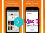 [iPhone/iPad]支持RTF/TeX/Markdown的文本编辑软件 :TextEdit+