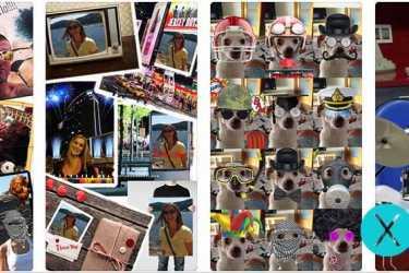[iPhone]趣味拉风的照片编辑软件 :PhotoLoco
