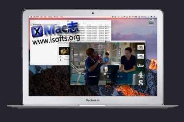 [Mac]全球网络电视直播软件 : CloudTV
