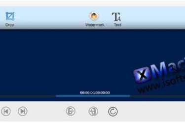 [Mac]将视频转换为 GIF 动画图片 : GIFGo
