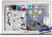[Mac]漫画阅读器 : Yet Comic Reader