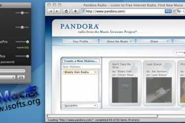 Mac平台的无线音乐传输解决方案 : Airfoil