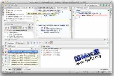[Mac]JavaScript 开发工具 : WebStorm for Mac