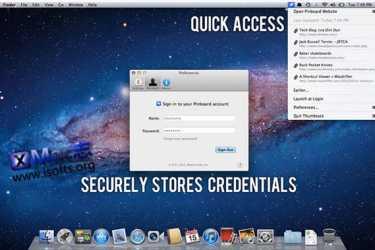[Mac]Pinboard网络书签客户端 : Thumbtack