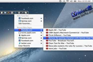 [Mac]增强型快速启动工具 : Speedy