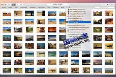 [Mac] 全能文件浏览工具 : Fileloupe