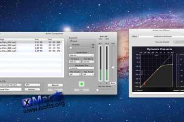 [Mac] 通过内置声道输入和输出来录制音乐 : Audio Companion