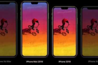 2019款新iPhone畅想 – 更好看更强大