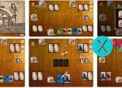 [iPhone/iPad]扑克卡牌游戏 : Among Thieves