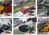 [iPhone/iPad]感受真实赛车漂移快感的竞速游戏 :Real Drift Car Racing