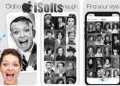 [iPhone] oldbooth : 复古大头贴照片处理软件