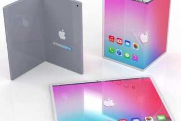苹果的折叠屏iPhone有消息了 :可能会采用三星的折叠屏幕