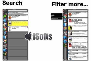 [Mac] atC : 增强型剪贴板管理工具