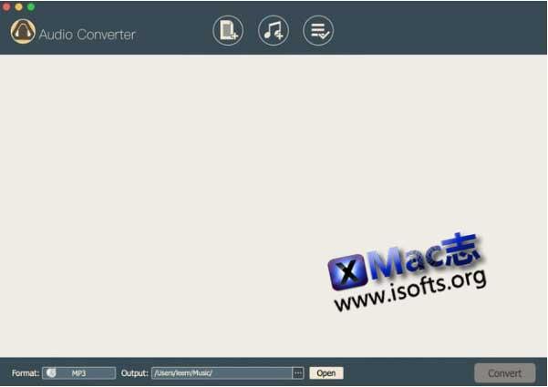 [Mac]音频DRM保护移除工具 : TunesKit DRM Audio Converter