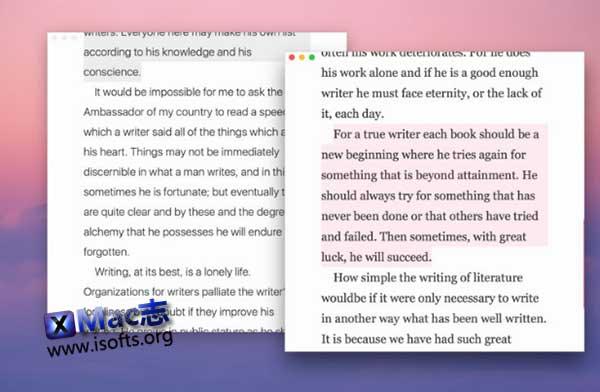 [Mac]轻量级的Markdown文本编辑器 : Paper
