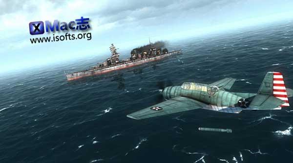 [Mac]冲突:太平洋航母(Air Conflicts:Pacific Carriers)