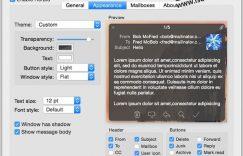 [Mac]邮件Mail客户端增强型通知插件 : Herald