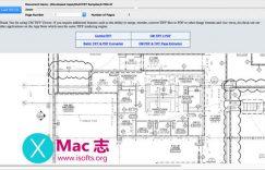 [Mac] TIFF格式文件查看工具 : CM TIFF Viewer
