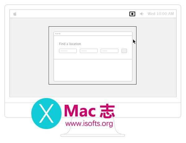 [Mac]支持导出为Gif动画的屏幕录制工具 : Recordit