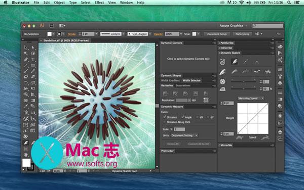[Mac] AI创意插件全集 : Astute Graphics Plugins
