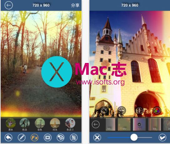 [iPhone/iPad]照片编辑器 : InstaTxtr