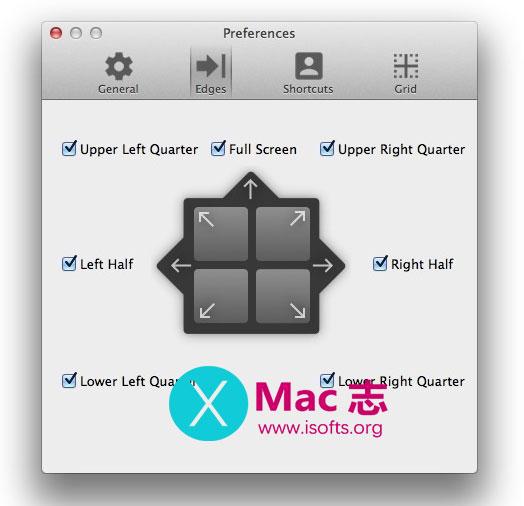 [Mac]增强型窗口控制工具 : Cisdem WindowManager