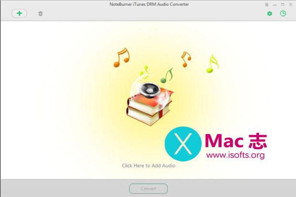 [Mac] DRM媒体转换器 :DRM Audio Converter