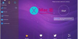 [Mac] iOS设备数据传输管理工具 : SyncBird Pro