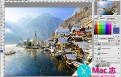 [Mac]图像照片编辑软件 : AKVIS AliveColors