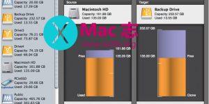 [Mac]数据同步备份克隆工具 : NTI Shadow