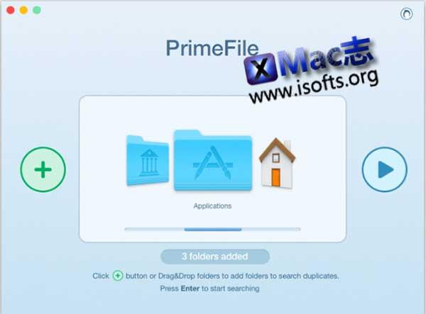 [Mac]重复文件查找工具 : PrimeFile Pro