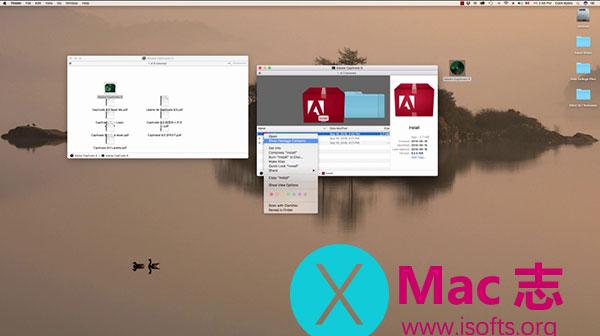 [Mac]屏幕录像软件 :Adobe Captivate