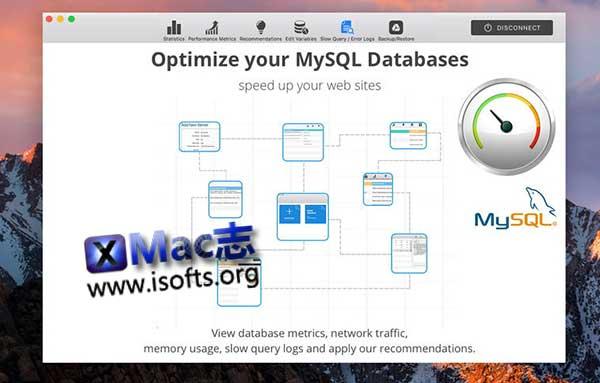 [Mac] MySQL/MariaDB数据库优化建议工具 : MySQL and MariaDB Optimize