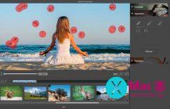 [Mac]快速方便的ps去除照片多余人物或其他元素的工具 :InPixio Photo Eraser