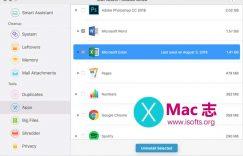 [Mac]系统清理优化工具 : MacFly Pro