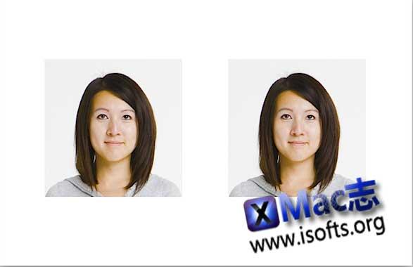 [Mac]证件照护照照片制作工具 : Passport Photo Studio