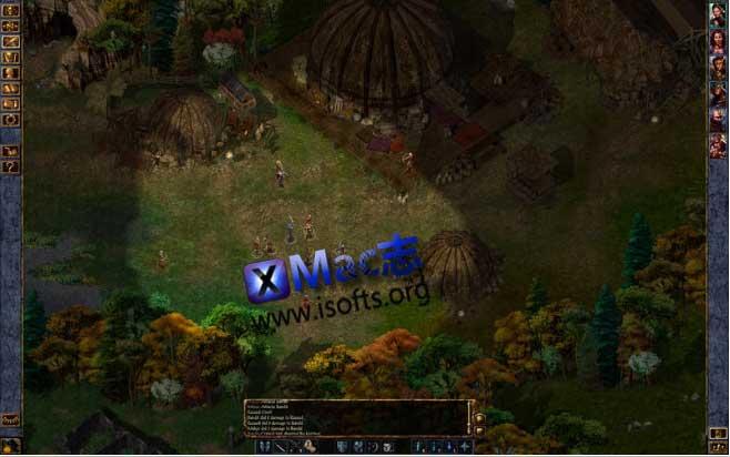 [Mac]博德之门加强版 : Baldur's Gate: Enhanced Edition