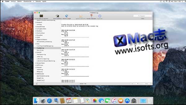 [Mac]内存整理优化工具:FreeRam
