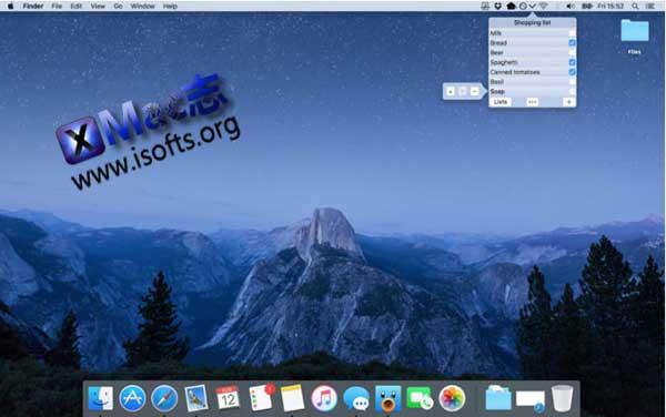 [Mac]待办事项记录提醒工具 : Todoey
