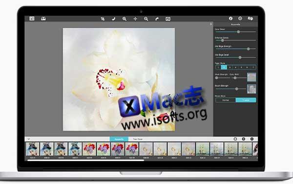 [Mac]照片特效处理软件 : JixiPix Software Premium Pack