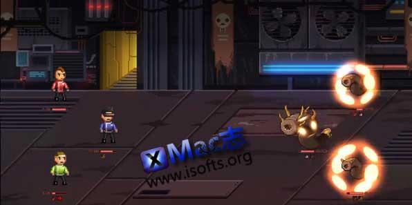[Mac]翡翠6:基地指挥官(Halcyon 6: Starbase Commander)