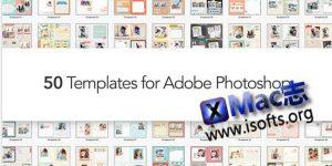 [Mac]相册模板工具 : Photo Album Expert